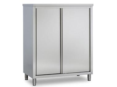 Artotec forni e arredamenti per panifici ristoranti for Armadio ante scorrevoli usato